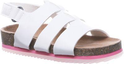 Bearpaw Toddlers' Zaidee Sandal