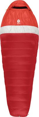 Sierra Designs Taquito 550 Fill Down 20 Degree Sleeping Bag