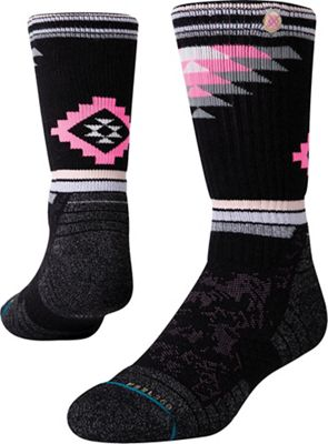Stance Ruby Valley Crew Sock