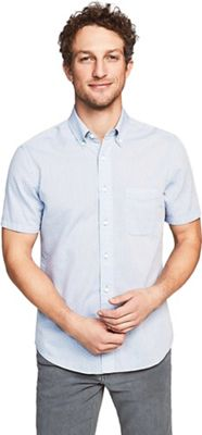 Faherty Men's Everyday BD SS Shirt