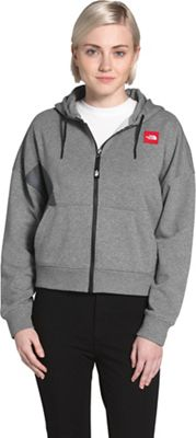 The North Face Women's Geary Full Zip Hoodie