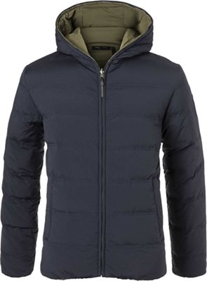 KJUS Men's Backflip Hooded Jacket