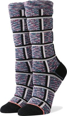 Stance Women's Continuum Sock