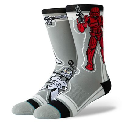 Stance SW Storm Trooper Sock