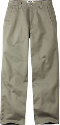 Mountain Khakis Men's Teton Twill Pant Slim Fit