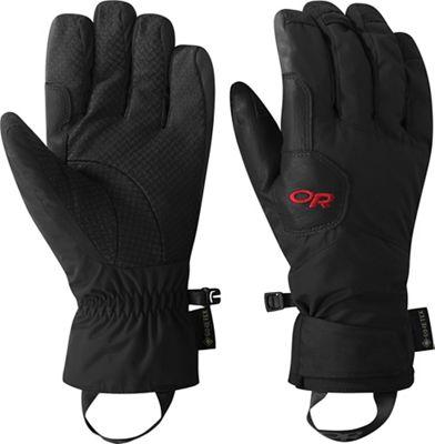 Outdoor Research Men's Bitterblaze Aerogel Glove