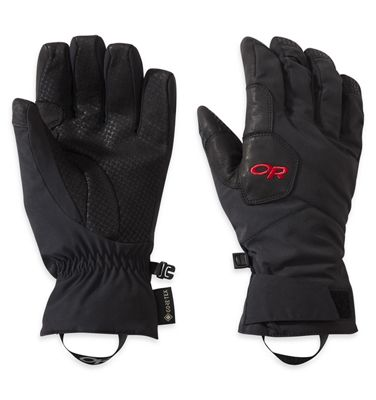 Outdoor Research Women's Bitterblaze Aerogel Glove
