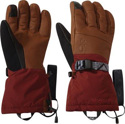 Outdoor Research Men's Carbide Sensor Glove