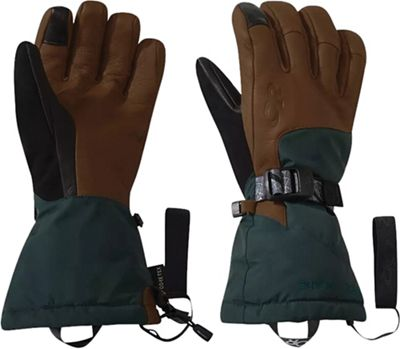 Outdoor Research Women's Carbide Sensor Glove