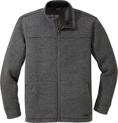 Outdoor Research Men's Flurry Zip Jacket