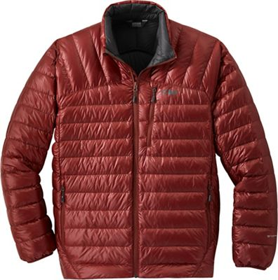 Outdoor Research Men's Helium Down Jacket