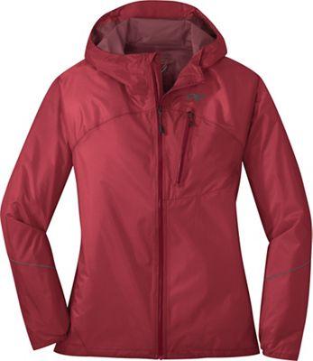 Outdoor Research Women's Helium Rain Jacket