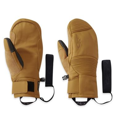 Outdoor Research Women's Point N Chute Sensor Mitt