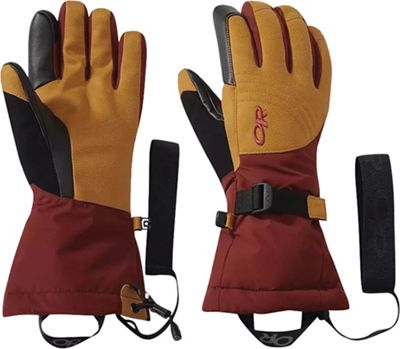 Outdoor Research Women's Revolution Sensor Glove