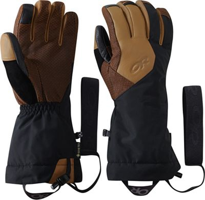 Outdoor Research Men's Super Couloir Sensor Glove