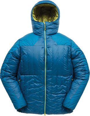Big Agnes Men's Fire Tower Belay Jacket