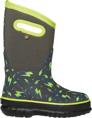 Bogs Kids' Classic Lightning Boot