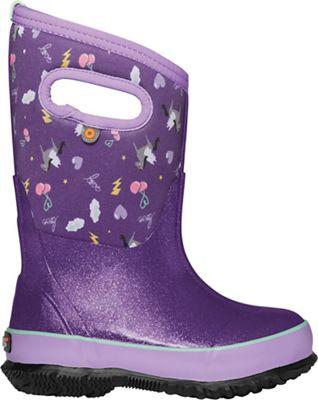Bogs Kids' Classic Pegasus Boot