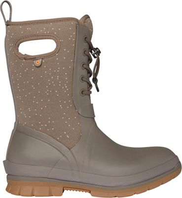 Bogs Women's Crandall Lace Speckle Boot