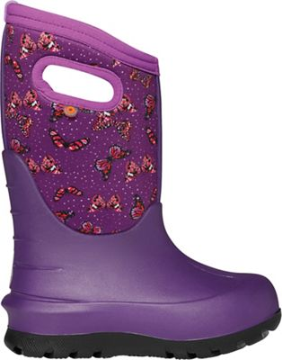 Bogs Youth Neo Classic Butterflies Boot