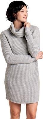 Toad & Co Women's Chelsea Turtleneck Dress
