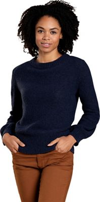 Toad & Co Women's Cotati Crew Sweater