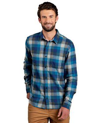 Toad & Co Men's Flannagan LS Shirt