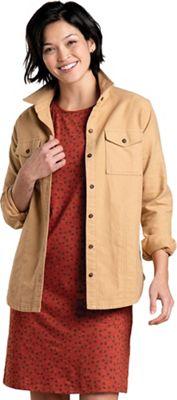 Toad & Co Women's Morrison LS Shirt