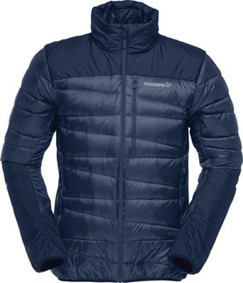 Norrona Men's Falketind Down750 Jacket