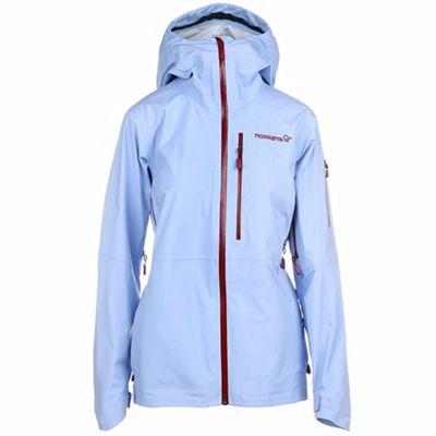 Norrona Women's Lofoten GTX Jacket