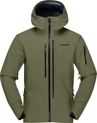 Norrona Men's Lofoten GTX Pro Jacket
