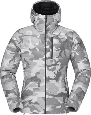 Norrona Women's Lyngen GTX Infinium Down850 Hood Jacket