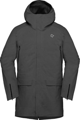 Norrona Men's Oslo GTX Down850 Parka