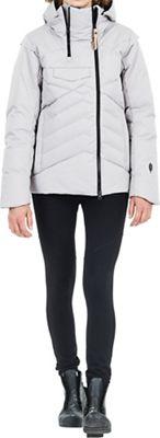 Indygena Women's Ayaba Corto Jacket