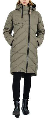 Indygena Women's Ayaba Leggero Jacket