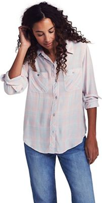 Faherty Women's Malibu Shirt
