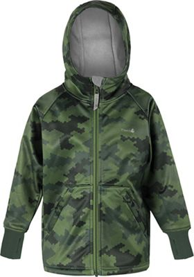 Therm Boys' All-Weather Hoodie