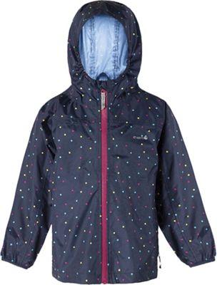 Therm Kids' Downpour 10K Rainshell
