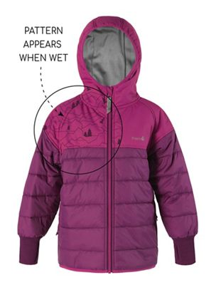 Therm Kids' Hydracloud Puffer Jacket