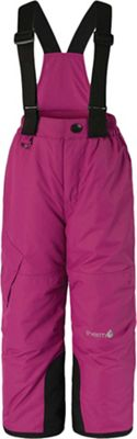 Therm Kids' Snowrider Convertible Overall