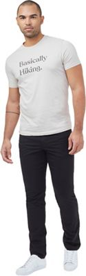 Tentree Men's Basically Hiking Classic T-Shirt