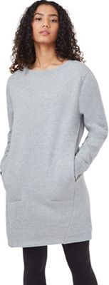 Tentree Women's Fleece Crew Dress