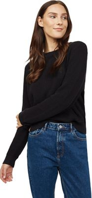 Tentree Women's Highline Cotton Crew Sweater