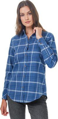 Tentree Women's Lush Flannel Shirt