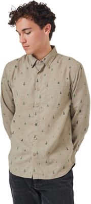 Tentree Men's Sasquatch Mancos Longsleeve Shirt