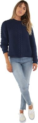 Carve Designs Women's Walsh Sweater