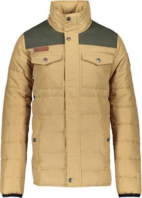 Obermeyer Boys' Bennett Down Jacket