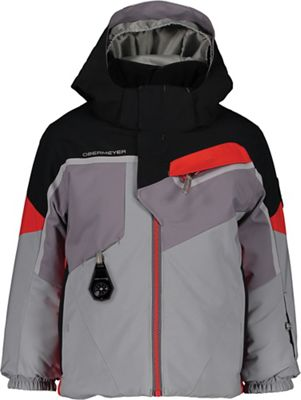 Obermeyer Boys' Formation Jacket