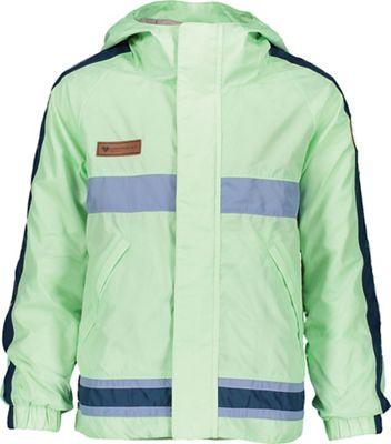 Obermeyer Kids' Frankie Shell Jacket