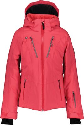 Obermeyer Girls' Leia Jacket